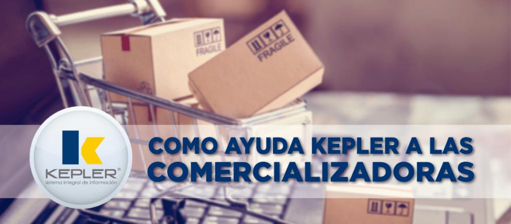 ERP Comercializadoras