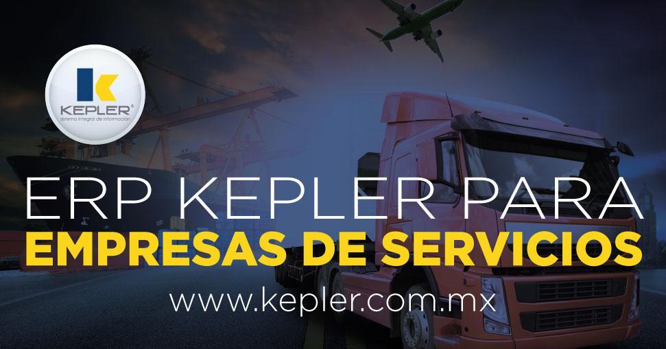 ERP para empresas de servicios