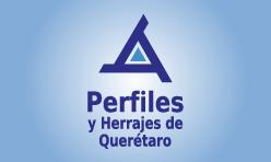 Perfiles y Herrajes de Querétaro