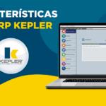 Características del ERP KEPLER