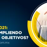 2/3 de 2021: ¿Vas cumpliendo con tus objetivos?